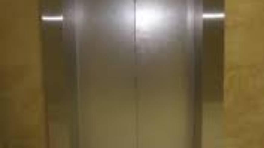 Personenrettung aus Lift
